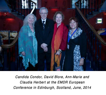 Ann-Marie & Associates — Edinburgh Scotland, June 2014