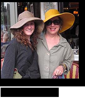 Kate Nichols & Ann-Marie