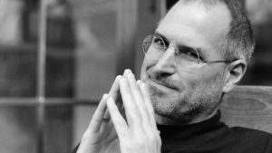 And If Steve Jobs Were Your Coach… Leadership Qualities to Live & Coach By