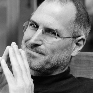If Steve Jobs Were Your Coach: Leadership Skills To Thrive