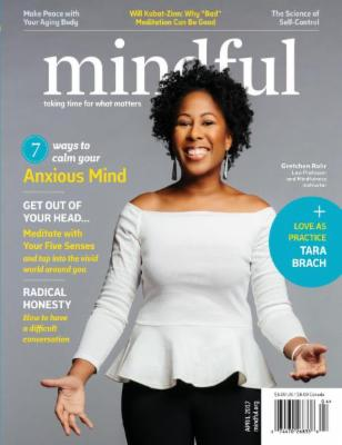 We're in Mindful Magazine!