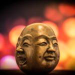 buddha faces