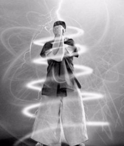 Where Mind Goes, Qi Goes: Somatic Coaching with Qigong