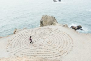 The Art of Engaged Mindfulness: Settling the Mind for Intuition to Emerge