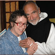 Brother David and Me: Ring of Gratitude