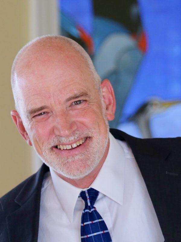 Philip Joudrey, ACC, D. Min.