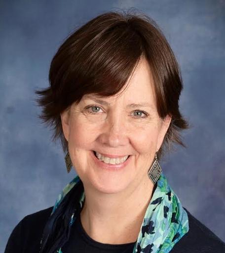 Meg Hess, PCC, D. Min.